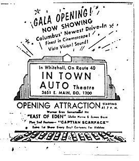 """Gala Opening"""