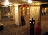 Allen Theatre, Cleveland, OH - Lower Rotunda