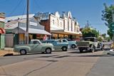 Roxy Theatre, Bingara NSW, Australia