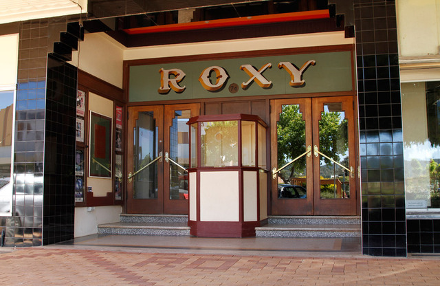 """Roxy"", Bingara, NSW, Australia"