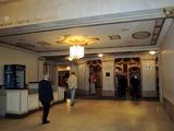 Allen Theatre, Cleveland, OH - Inner Lobby