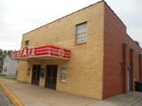 Nashville, IL's State Theater