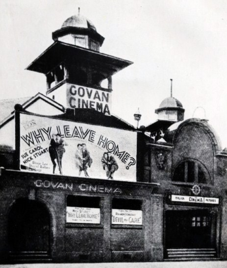 Govan Cinema