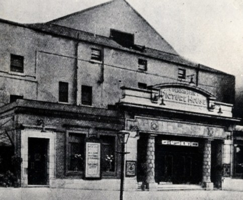 Dennistoun Picture House