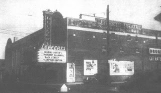 Lefferts Theatre
