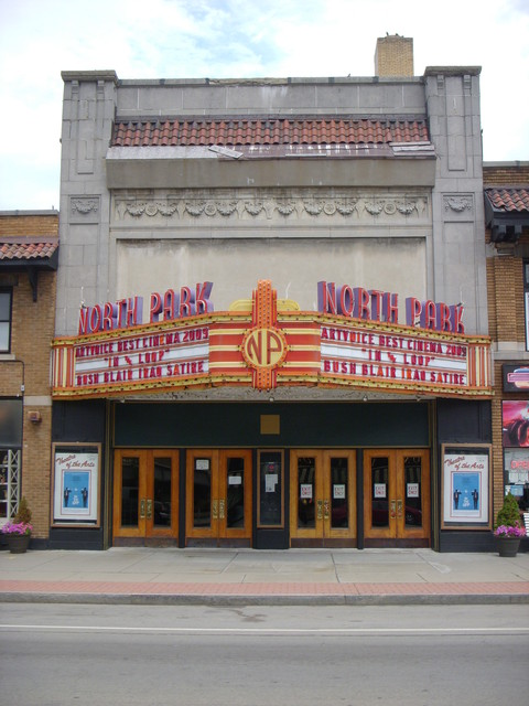 north park theatre in buffalo ny cinema treasures. Black Bedroom Furniture Sets. Home Design Ideas