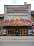 North Park Theatre, Buffalo, NY