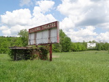 Hocking Drive-In