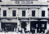 New Coliseum Cinema