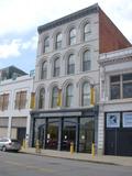 rear, Market Arcade Film & Arts Centre, Buffalo, NY
