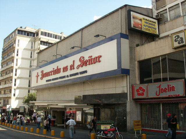 Cine Broadway