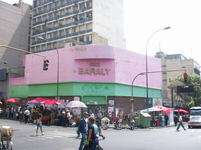 Cine Baralt
