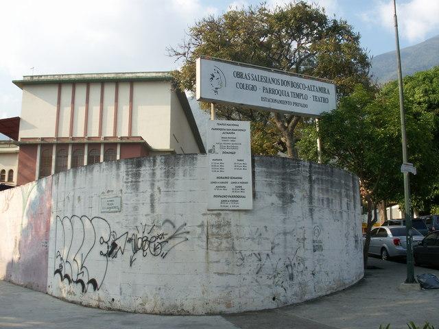 Teatro Don Bosco