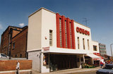 Aylesbury Odeon Summer 1990