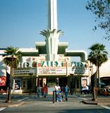 Alex Theatre - 2001