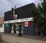Ituna Theatre, Ituna, Saskatchewan - 2011