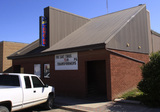 Reel Theatre, Outlook, Saskatchewan - 2011