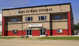 Reel to Reel Cinemas, Lacombe, Alberta - 2011