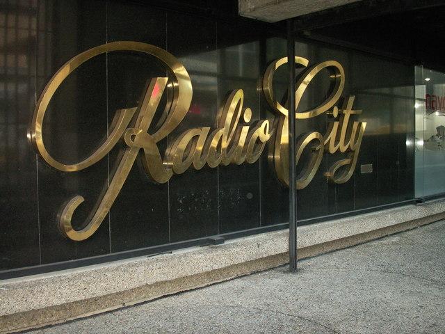 Cine Radio City