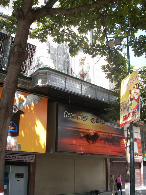 Cine Radio City