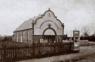 Sawbridgeworth Cinema