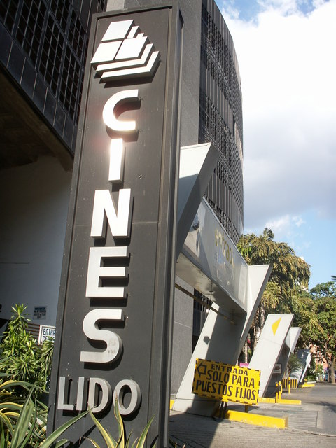 Cinex Lido