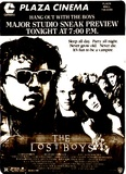 The Lost Boys found at the Plaza Cinema