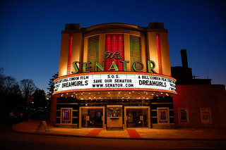 Senator Theatre, Baltimore