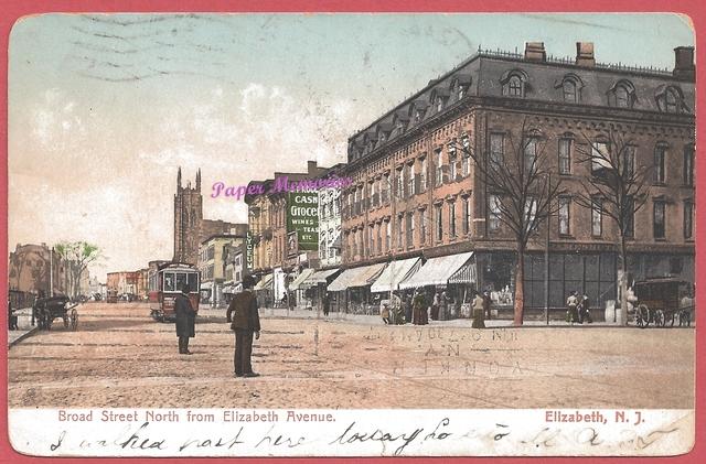 Proctor's Broad Street Theatre