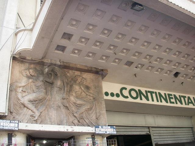 Teatro Continental
