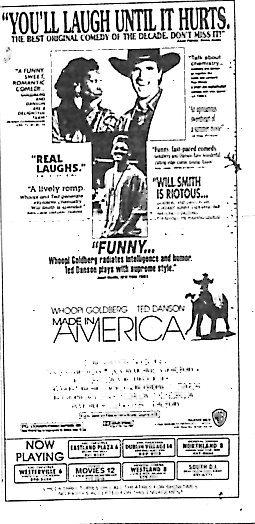 """Made in America"""