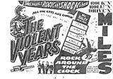 """The Violent Years""/""Rock Around the Clock"""