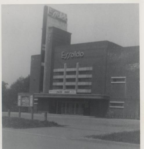 Essoldo Cinema