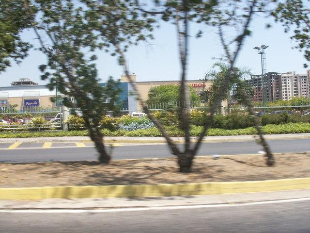 Cines Las Americas