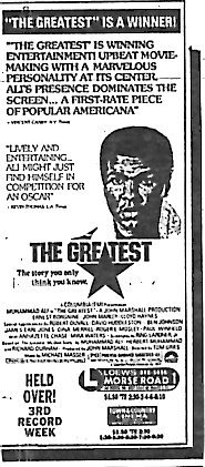 """The Greatest"""
