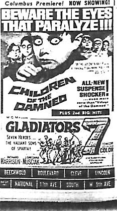 """Children of the Damned""/""Gladiators 7"""