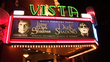 DARK SHADOWS premiere party at the VISTA THEATRE