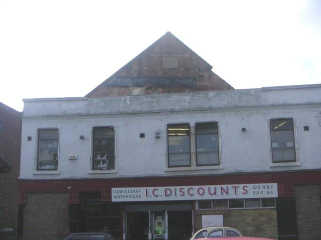 Cosmo Cinema