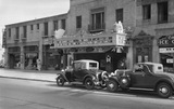 Manchester Theatre, South Central Los Angeles, CA - 1930