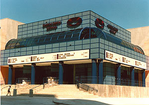 Cineplex Odeon Spectrum Theater