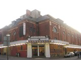 Hippodrome Theatre