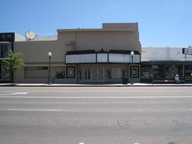 Ritz Theater 2012