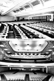The Regent Auditorium – new decor, after the 1943 fire.