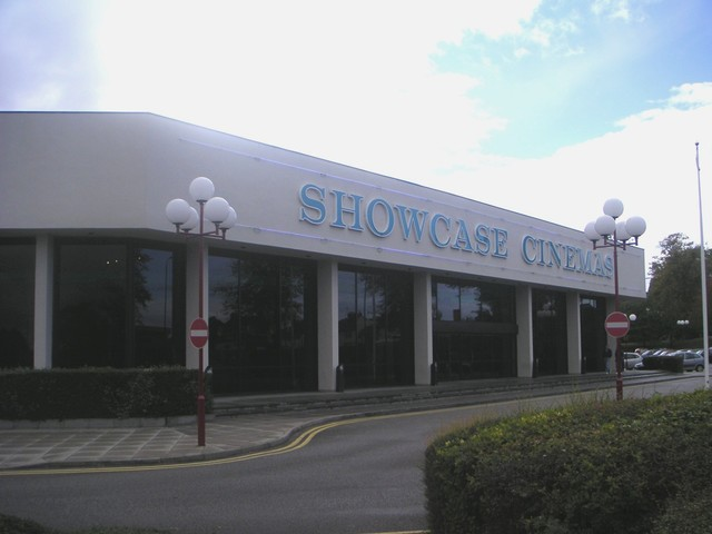 Showcase Cinemas Derby