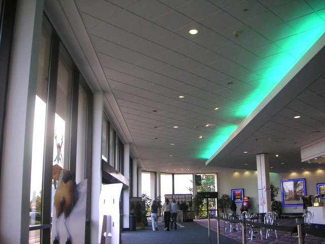 Showcase Cinemas Derby