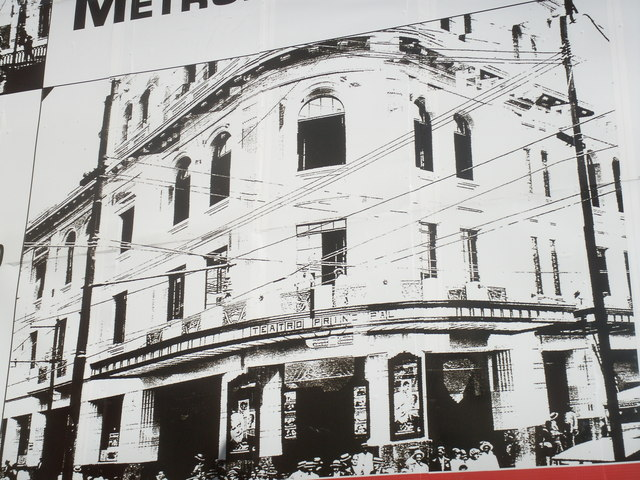 Teatro Principal