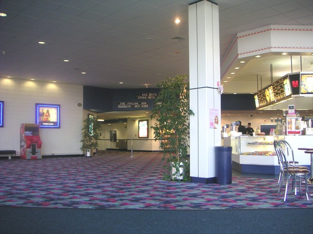 Showcase Cinema Derby 117
