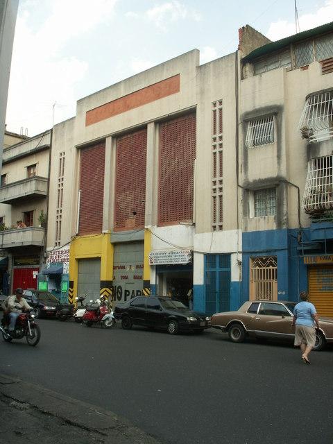 Cine Actualidades