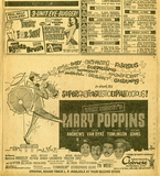 MARY POPPINS in it's 7th WEEK! at Grauman's Chinese Theatre