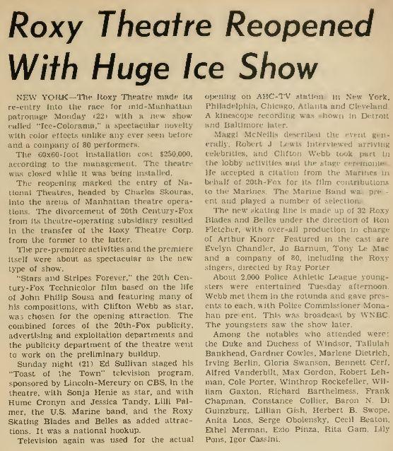 December 27, 1952